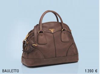 3ec70e39a5 Regali per Lei per la Festa delle Donne: borse di Prada - Moda uomo ...