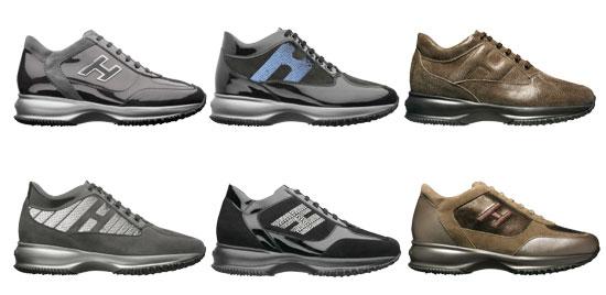scarpe hogan interactive autunno inverno 2012