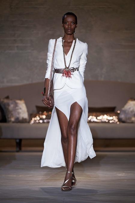 a1c7cdf1e4c LUXURY GONE BAD è il nome della Nuova Collezione Donna per la Primavera  Estate 2012 di Patrizia Pepe. Il lusso scopre la sua anima ruvida, ...