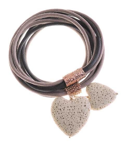 più foto 771fb b8417 Ippocampo Jewels: i nuovi gioielli in argento e bronzo