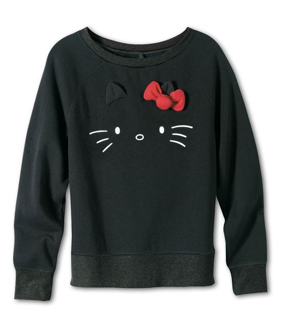 La nuova linea di abbigliamento e scarpe di Vans per Hello Kitty