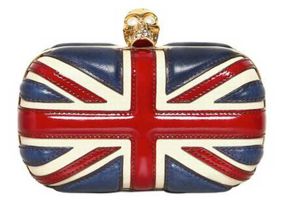 Union jack la tendenza dei grandi brand per celebrare l for Scarpe inglesi famose