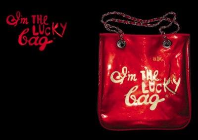 prezzi incredibili più economico grande selezione I'm the lucky bag, le nuove borse che spopolano tra le ...