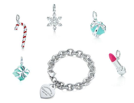 I ciondoli di Tiffany   Co. più belli per personalizzare il proprio ... 031614f8416e