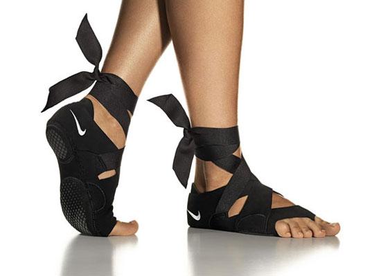 scarpe nike per pilates