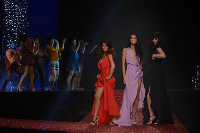 Yamamay Fashion Show Ecco Le Vincitrici Del Talent Show