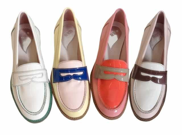 calzature LTD Fornarina