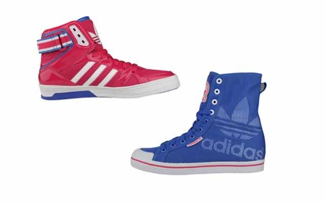 Nuove Adidas Mesh