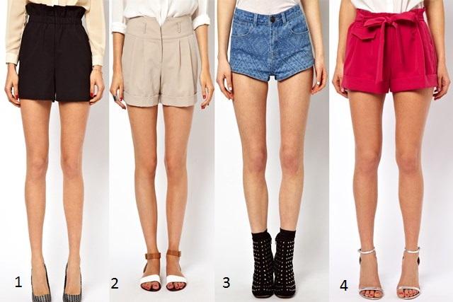 ottenere a buon mercato 8d822 4105d Eleganti, sportivi, di jeans o di lino. Gli shorts a vita ...
