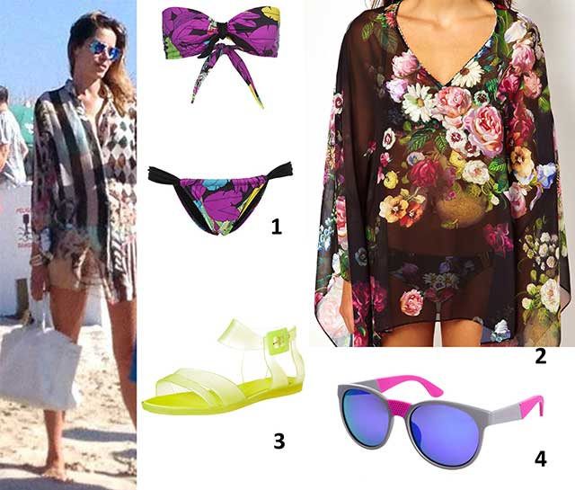 outfit aida