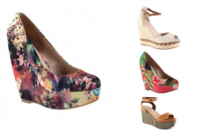 zeppe Aldo shoes 2013