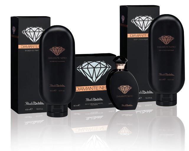 Diamante Nero fragranza donna di Renato Balestra