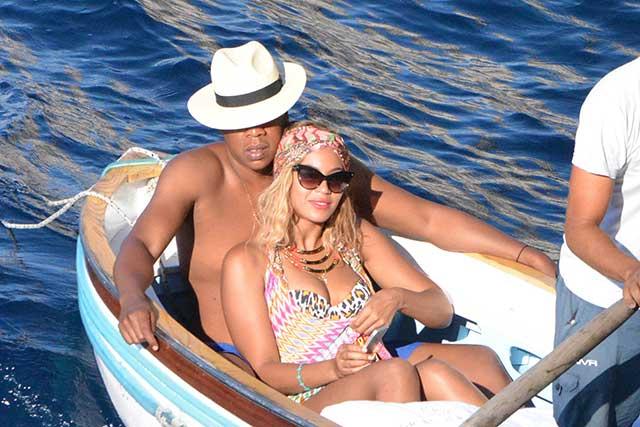 Beyonce cruciani