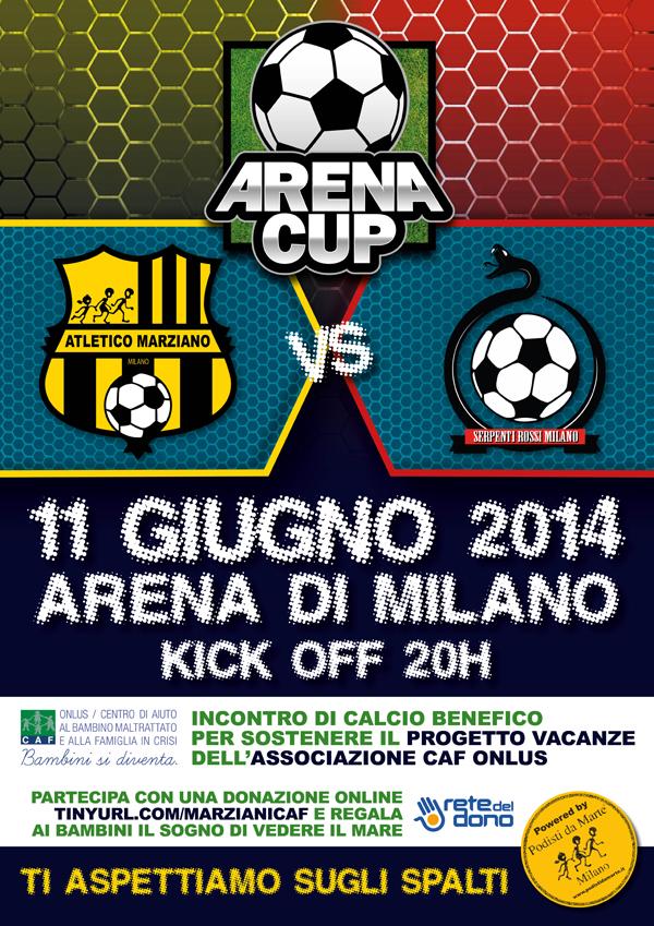ArenaCup-Atletico-Marziano-Vs-Serpenti-Rossi