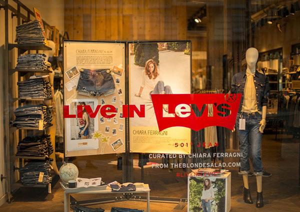 Live-in-Levi's-Window-Colab-Chiara-Ferragni-