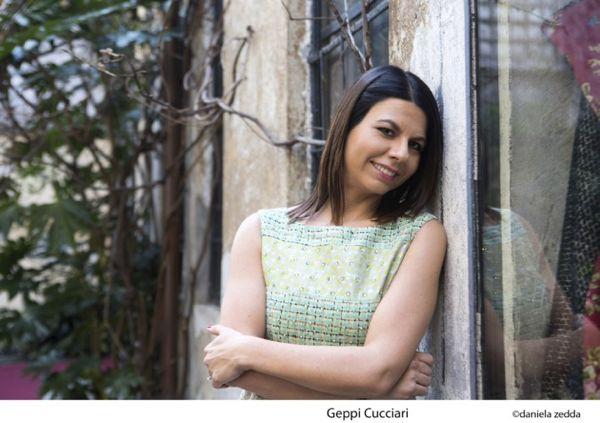 03_Geppi Cucciari_ph Daniela Zedda