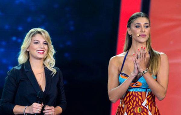 """Vs. emma marrone: il singolo """"amarti è folle"""" era per emma, ma"""