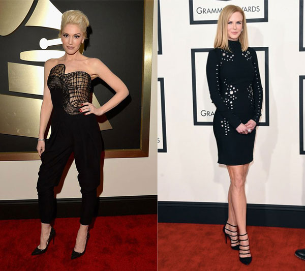 grammy-abiti-total-black