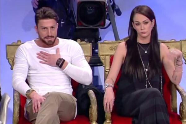 Amedeo e Valentina a Uomini e Donne