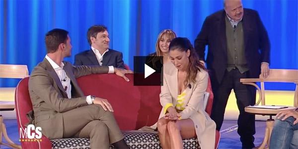 belen-stefano-costanzo-show