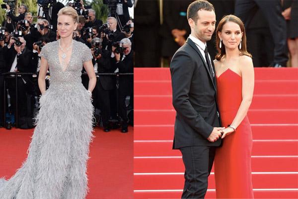 109cd9d01b03 Festival di Cannes 2015  abiti e look più belli del primo red carpet ...