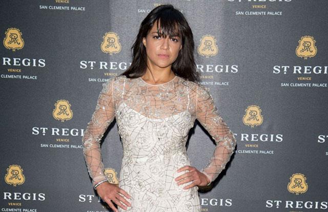 Michelle-Rodriguez-Blumarine