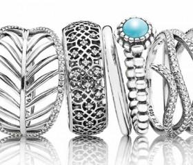 25f1ba48c1b964 I nuovi anelli di Pandora in argento per l'estate: passione tropicale!