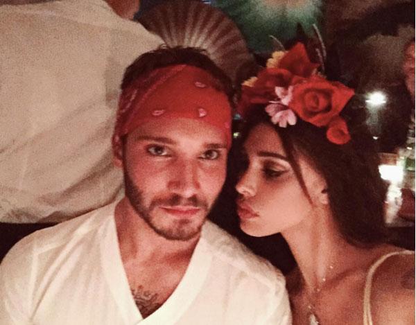 Anniversari Matrimonio Belen.Belen Rodriguez Compleanno E Anniversario Di Matrimonio Con