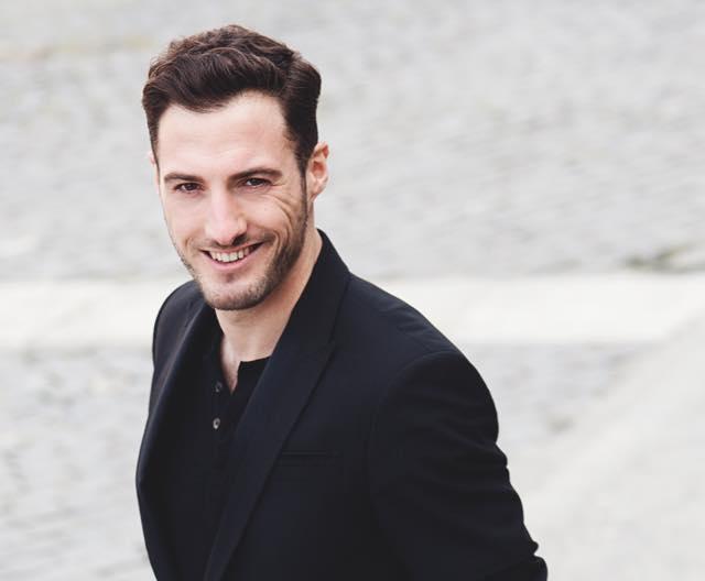 Gabrio Gentilini dal musical Dirty Dancing al premio ...