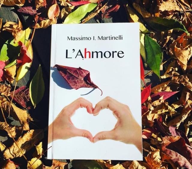 l'ahmore libro di Massimo Martinelli X Factor
