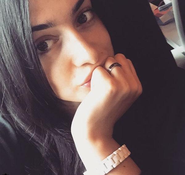 Alessia messina operata cosa successo alla ex di amedeo for Alla maison di alessia