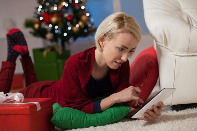 Regali Di Natale Acquisti On Line.Shopping Online Per I Regali Di Natale Come Fare Acquisti Senza
