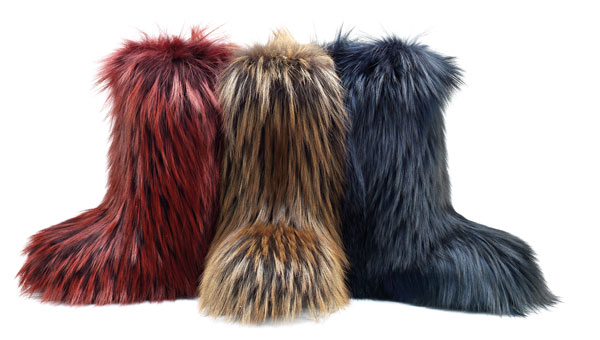 santoni-boot-pelliccia