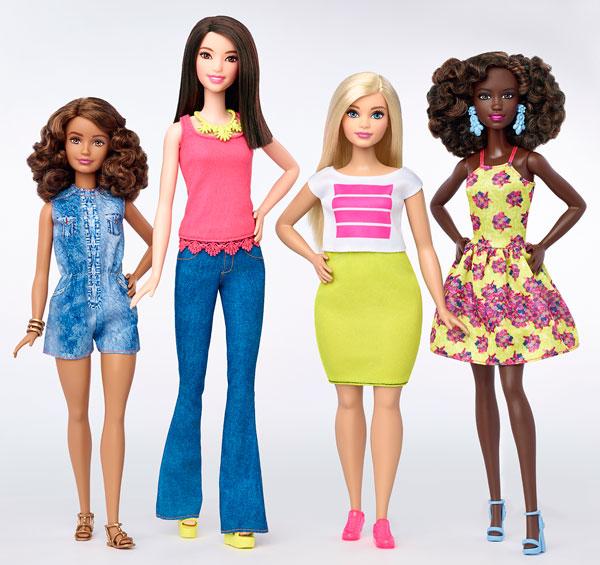 barbie-silhouette-nuove
