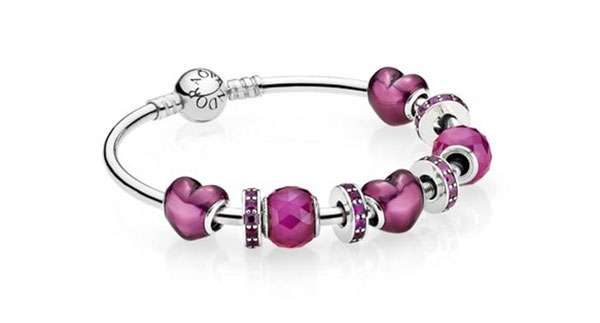 pandora charm dolce cuore