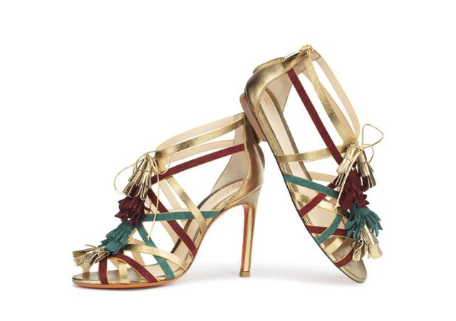 Santoni ecco i sandali in inverno 4072c0512ac