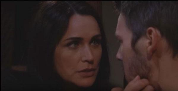 Beautiful anticipazioni Liam e Quinn fanno l'amore