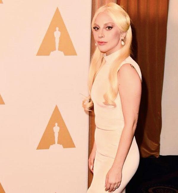 Oscar 2016: Lady Gaga vincitrice morale,