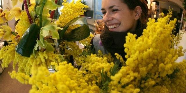Festa della donna non solo mimosa ma anche musei gratis