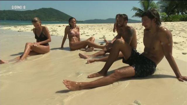 eliminato-isola-quarta-puntata