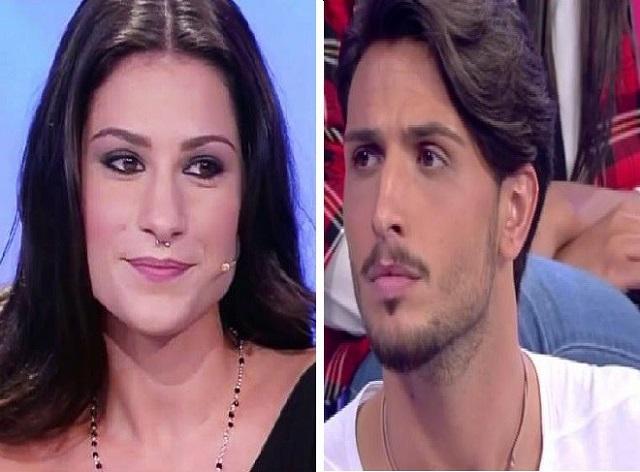 Anticipazioni Uomini e Donne dopo la discussione Ludovica sceglie Fabio?