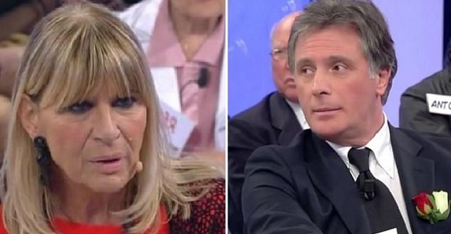 Uomini e Donne anticipazioni over: Gemma rinuncia a Doriano, Giorgio a Rosa