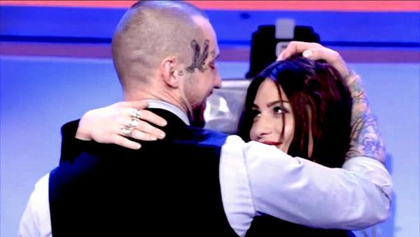 Anticipazioni Uomini e Donne Ludovica balla con Manuel. C'è il bacio?