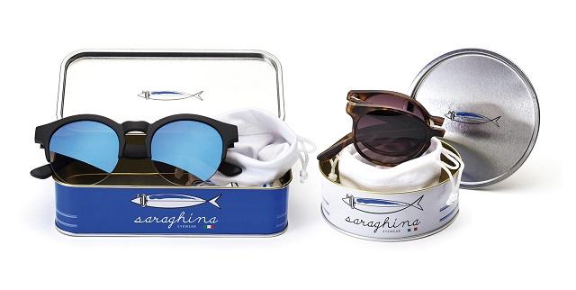 Saraghina Eyewear presenta Space, l'innovativa linea che rivoluzione il mercato dell'ottica