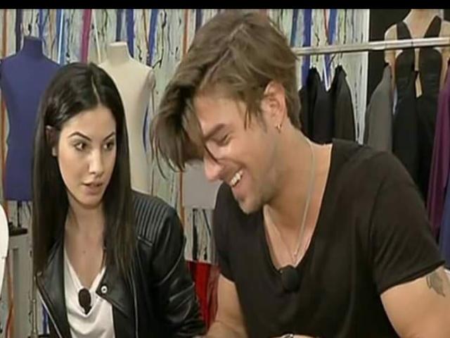 Uomini e Donne Andrea Damante ha scelto Giulia e le dice che è arrogante?