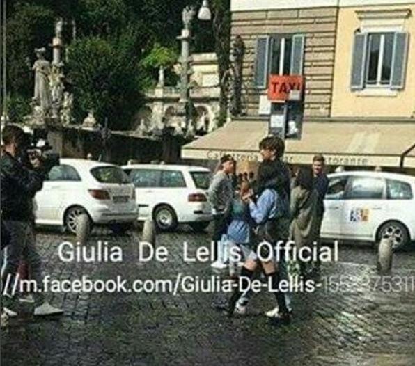 Uomini e Donne, la scelta di Andrea Damante è Giulia De Lellis