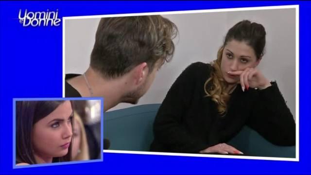 Uomini e Donne: Oscar ed Eleonora, un Commento Inaspettato dalla Redazione