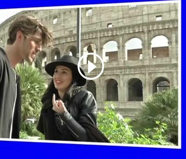 Uomini e donne la scelta di Andrea e il viaggio d'amore con Giulia