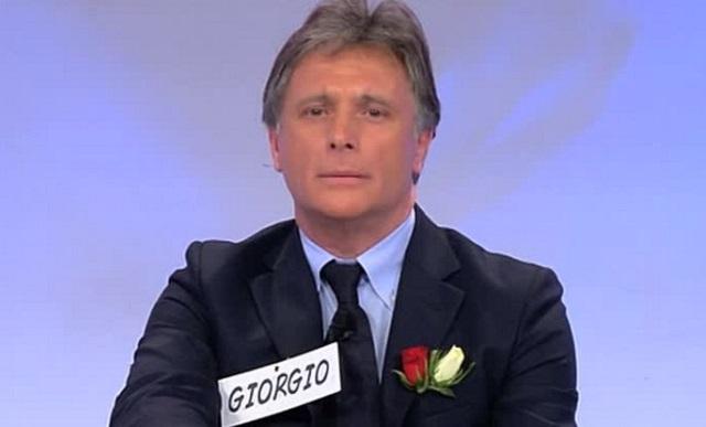 Uomini e Donne trono over Giorgio Manetti non sarà più cavaliere a settembre?