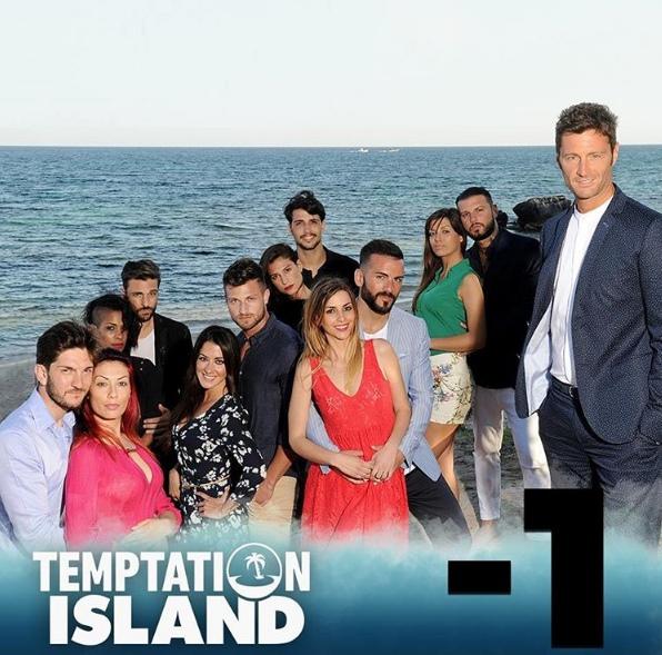 Temptation Island 3: Novità per le Coppie, le Parole di Filippo Bisciglia